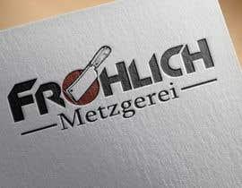 #40 untuk Professional logo for a butcher's shop - winner has chance of designing brochure, business cards, etc. oleh SAMEERLALA