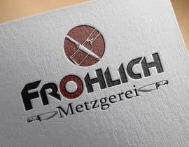 #52 untuk Professional logo for a butcher's shop - winner has chance of designing brochure, business cards, etc. oleh SAMEERLALA