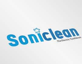 #98 untuk Design a Logo for Sonic Electric Toothbrish oleh azhanmalik360