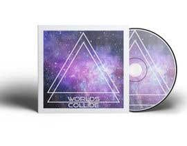 #24 untuk Music Album Artwork & Logo oleh chanelleurie