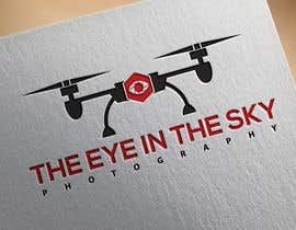 #28 untuk Design a Logo for The Eye In The Sky Photography oleh fadishahz