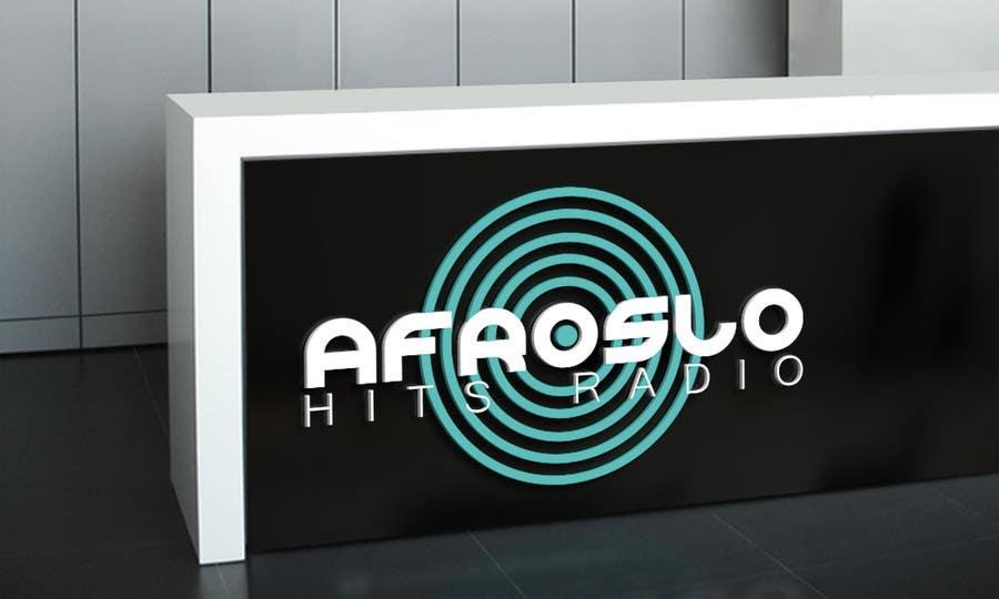 Penyertaan Peraduan #10 untuk Design a Logo for a radio station -- 2