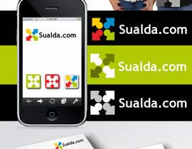 #37 for Design eines Logos for Sualda.com af logodancer