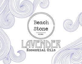katvphillips tarafından Label Design for Aromatherapy oil bottle için no 2
