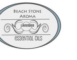 stardust4me tarafından Label Design for Aromatherapy oil bottle için no 3