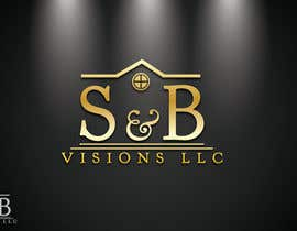 #32 for Design a Logo for S&B Visions LLC by jass191