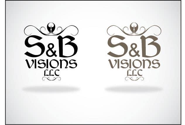 Bài tham dự cuộc thi #88 cho Design a Logo for S&B Visions LLC