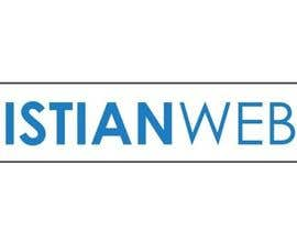 ZiDesigne tarafından Design a modern Logo for a Christian website için no 51