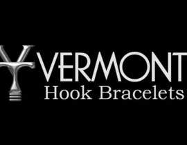 #7 for Design a Logo for Vermont Hook Bracelets by iftawan