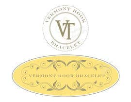 #29 cho Design a Logo for Vermont Hook Bracelets bởi AlexEpoque