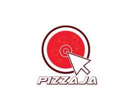#25 untuk Design a Logo for pizza delivery oleh felmarcatajay