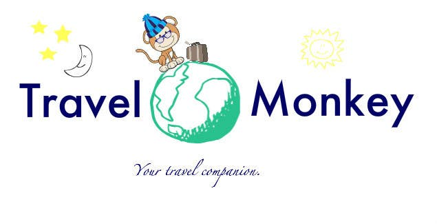 Contest Entry #                                        164                                      for                                         Logo Design for travelmonkey