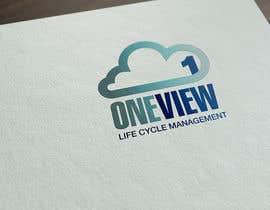 pittuk tarafından Design a Logo for OneView - Telecoms Life Cycle Management Platform için no 85