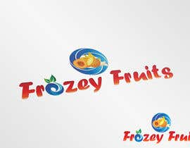 #32 untuk Design a Logo for Frozey Fruits oleh webcreateur