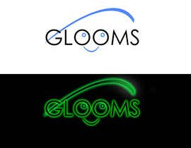 """#18 untuk A new fresh and funny logo for my new company called """"GLOOMS"""" oleh ramzes1927"""