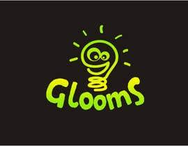 "#37 untuk A new fresh and funny logo for my new company called ""GLOOMS"" oleh YamiLogos"