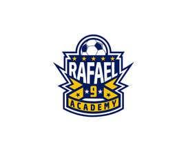 #309 untuk Design a Logo for  a Soccer Academy oleh maruelgran
