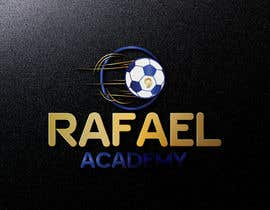 #205 untuk Design a Logo for  a Soccer Academy oleh vasked71
