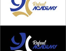 rintran2008 tarafından Design a Logo for  a Soccer Academy için no 306