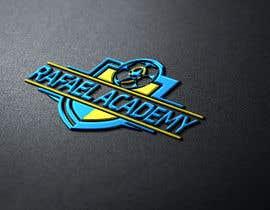 #49 untuk Design a Logo for  a Soccer Academy oleh skpixelart