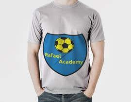 #127 untuk Design a Logo for  a Soccer Academy oleh manabendrag