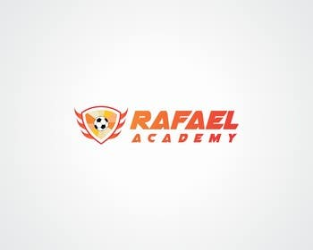#196 untuk Design a Logo for  a Soccer Academy oleh javedg