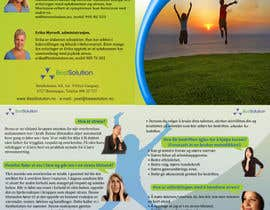 #21 para Brochure Design for BestSoluton.no de maksraja