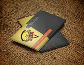 #67 untuk Design some Business Cards for Gotzza Pizza oleh anilabaloch