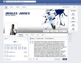 #1 untuk Myles Jones fanpage oleh anthonykusuma
