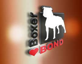 "#33 untuk Develop a Logo & preliminary Corporate Identity for ""Boxer Bond"" oleh DmitriyYarovoy"