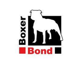 "#34 untuk Develop a Logo & preliminary Corporate Identity for ""Boxer Bond"" oleh DmitriyYarovoy"