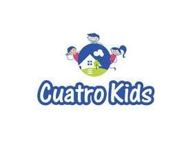 #13 untuk Design a Logo for Kids Brand oleh Z4Art