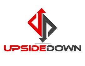 ralfgwapo tarafından Logo for UpsideDown için no 68
