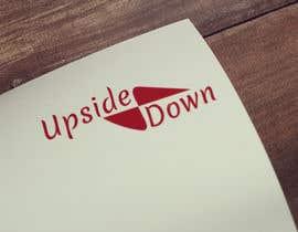 IndigoIdea tarafından Logo for UpsideDown için no 16