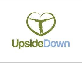 iakabir tarafından Logo for UpsideDown için no 13