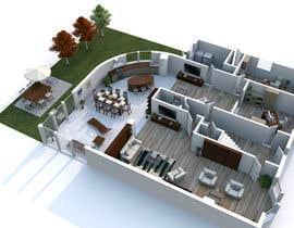 #16 untuk Back of House extension oleh salamonzsolt