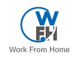 flowkai tarafından New WFH Logo için no 35