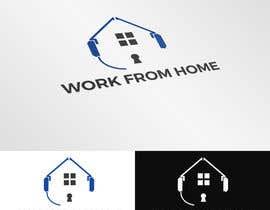hics tarafından New WFH Logo için no 26