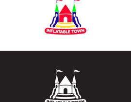 eryprihananto tarafından Develop a Corporate Identity for Inflatable Town için no 41