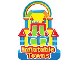 pratikshakawle17 tarafından Develop a Corporate Identity for Inflatable Town için no 60