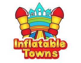 pratikshakawle17 tarafından Develop a Corporate Identity for Inflatable Town için no 81