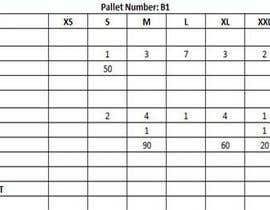 abhiman1985 tarafından Fill in a Spreadsheet with Data for Stock List NEEDED IN 6-12 HOURS için no 22