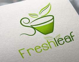 #106 untuk Design a Logo for Freshleaf oleh przemyslawkocon