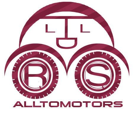 #32 for Design a Logo for ALLTOMOTORS by silverXblood