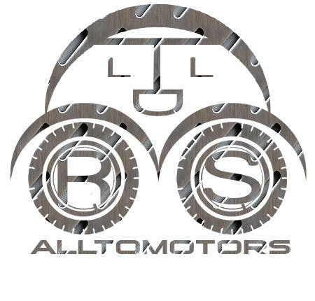 #34 for Design a Logo for ALLTOMOTORS by silverXblood