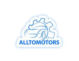 nº 61 pour Design a Logo for ALLTOMOTORS par hemanthalaksiri