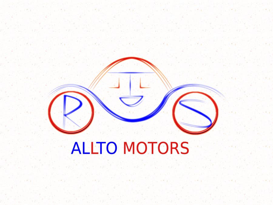 #6 for Design a Logo for ALLTOMOTORS by mathurmayank