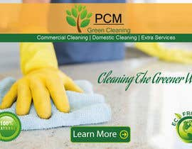 #8 untuk Facebook Marketing for my cleaning company oleh manjegraphics