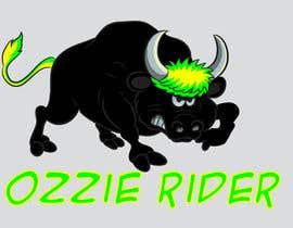 vishavbhushan tarafından Design a Logo for Ozzie Rider Perth Amusement & Event Hire için no 7