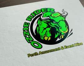 mbilalchopra tarafından Design a Logo for Ozzie Rider Perth Amusement & Event Hire için no 14
